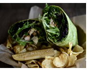 The Julius Wrap